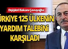 Antalya Diplomasi Forumu kapsamında videolu konferans düzenlendi
