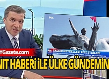MYGazete.com'un haberi Türkiye gündemine taşındı