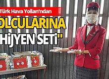Türk Hava Yolları'ndan iki yeni hizmet