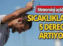 10 Temmuz 2020 Cuma günü Antalya'da hava nasıl olacak?