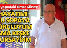 Antalya Haber: Yaşlı adam gaspçının elinden bakın nasıl kurtuldu?