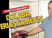 Antalya Kırmızı Et Üreticileri Birliği'nden uyarı!