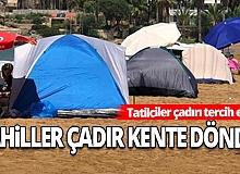 Recep Erdoğan: Kurban Bayramı'nda daha da artması bekliyoruz