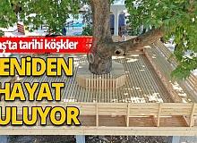 Antalya Haber: Tarihi köşkler yeniden hayat buluyor