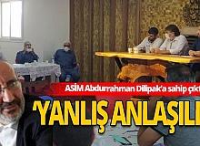 ASİM aylık olağan genel kurul toplantısı gerçekleştirdi