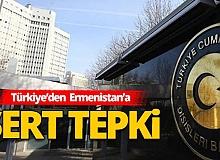 Dışişleri Bakanlığı'ndan 'Sevr Anlaşması' açıklaması