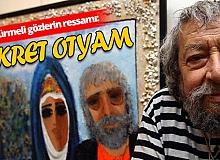 Fikret Otyam, vefatının 5'inci yılında anılıyor
