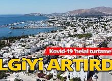 Kovid-19 'helal turizme' ilgiyi artırdı