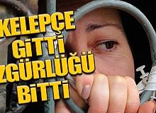 Antalya Haber: Ölmek istemeyen kadının elektronik kelepçe çığlığı