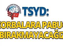 TSYD'den Haliç Üniversitesi ile ilgili açıklama!