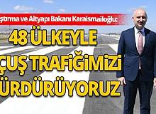 Türkiye ve Kazakistan arasındaki uçuşlar yeniden başlatılıyor