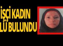 4 çocuk annesi kadın öldürüldü