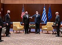ABD ve Yunanistan'dan 'barışçıl çözüm' çağrısı