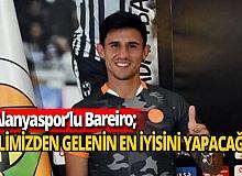 Bareiro: 'Elimizden gelenin en iyisini yapacağız'
