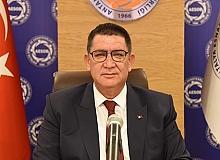 AESOB Başkanı'nından esnafa destek çağrısı