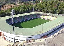 Alanyaspor stadyum sponsorluğunu yeniledi