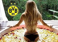 İşte Dortmund'un yeni antrenörü: Alica Schmidt