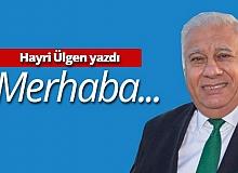 Anadolu'nun sesi gol kralı Hayri Ülgen artık MYGazete'de...
