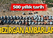 Antalya haber: 500 yıllık tarih