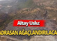 Antalya haber: Adrasan'ın takipçisi olunacak