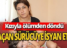 Antalya haber: Anne ve kızına çarpıp kaçtı
