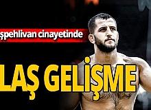 Antalya haber: Başpehlivan cinayetinin azmettiricisi yakalandı