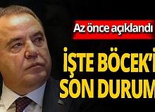 Antalya haber: Belediye'den son dakika Muhittin Böcek açıklaması