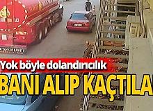 Antalya haber: Bir garip dolandırıcılık hikayesi