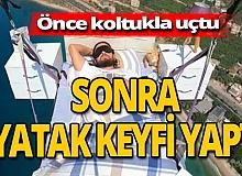 Antalya haber: Bu görüntüler Antalya'da çekildi