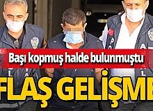 Antalya haber: Duygu'nun katil zanlısı tutuklandı