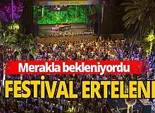Antalya haber: Beklenen festivalde son durum