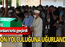 Antalya Haber:  2 çocuk annesi hayatını kaybetti