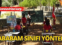 Antalya haber: Hababam Sınıfı tadında eğitim