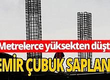Antalya haber: Korkunç olay! Feci şekilde can verdi