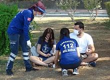 Antalya haber: 'Mal canın yongası' dedirten kareler