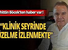 Antalya haber: Muhittin Böcek ile ilgili son dakika açıklaması