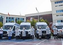 Antalya haber: Muratpaşa Belediyesi'nden dev hizmet