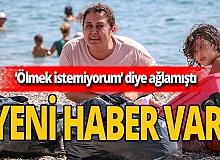 Antalya haber: Sahilde ağlayan koronavirüs hastası kadından haber var!