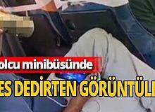 Antalya haber: Sosyal medya bu görüntüleri konuşuyor