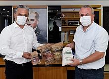 Antalya haber: Ümit Uysal'a üretici ziyareti