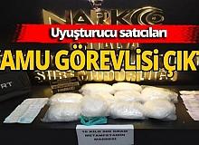 Antalya haber: Uyuşturucu satıcıları denetlemeye takıldı