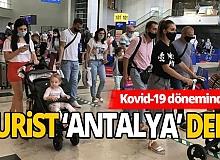 Antalya haber: Vali Ersin Yazıcı'dan açıklama