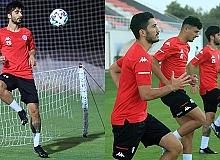 Antalyaspor'da parola galibiyet