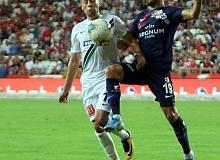 Antalyaspor Denizlispor'u ağırlayacak