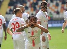 Antalyaspor'lu futbolcuya milli davet