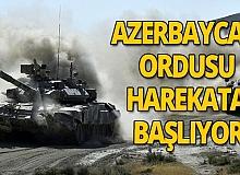 Azerbaycan- Ermenistan çatışmasında yeni gelişme