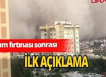 Başkan Yıldızkaya'dan evde kalın çağrısı
