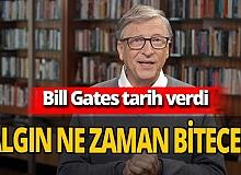 Bill Gates o tarihi işaret etti