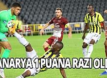 Fenerbahçe kardeş payına razı oldu