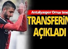 Fraport TAV Antalyaspor'dan transfer